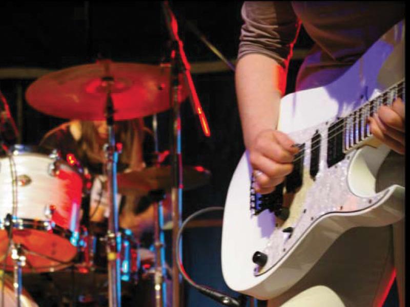 guitare-batterie