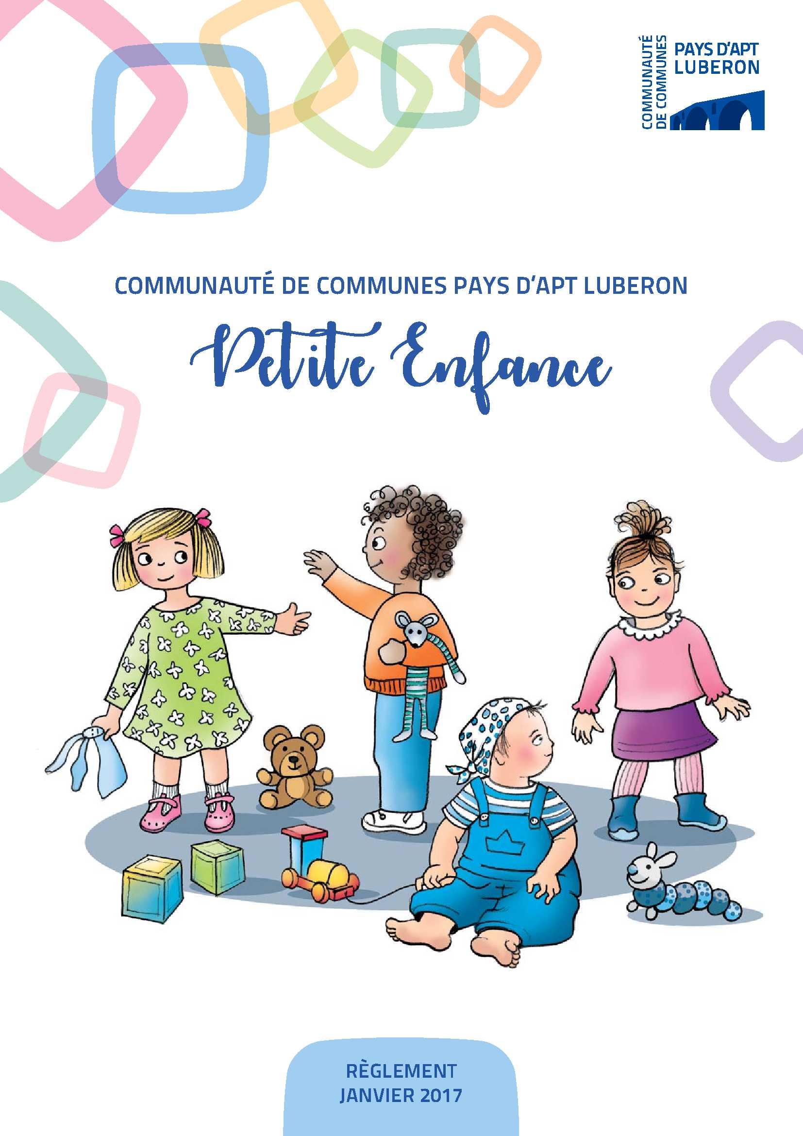 Petite enfance ccpal communaut de communes pays d 39 apt for Salon petite enfance 2017