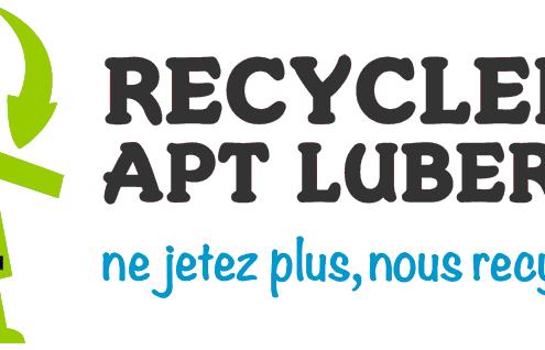 bandeau - recyclerie apt Luberon