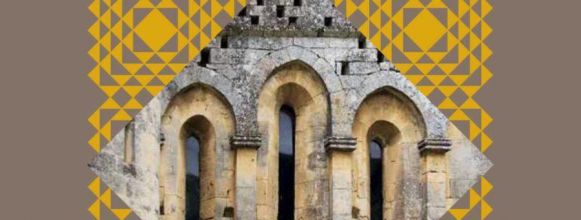 1er de couv - Empreintes Romanes
