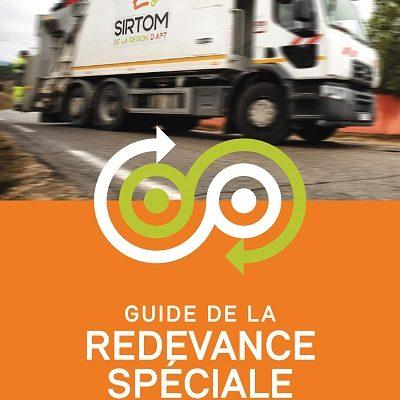 Couv. Guide RS - SIRTOM