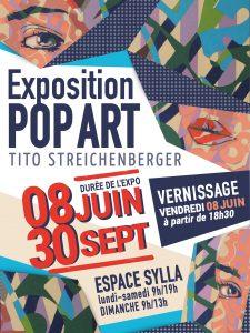 Expo Tito - Cave Sylla