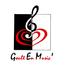 Logo Goult en music