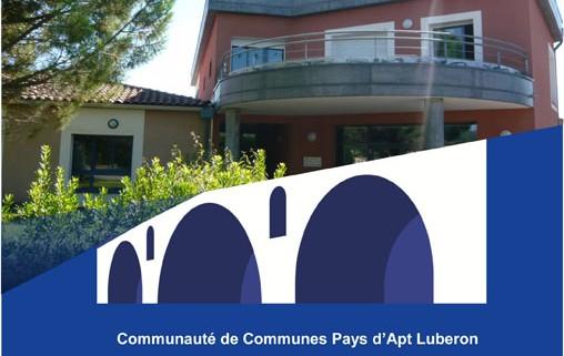 Rapport Activité 2014 CCPAL