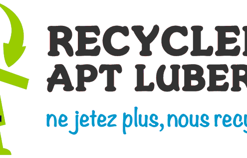 bandeau - recyclerie apt Luberon