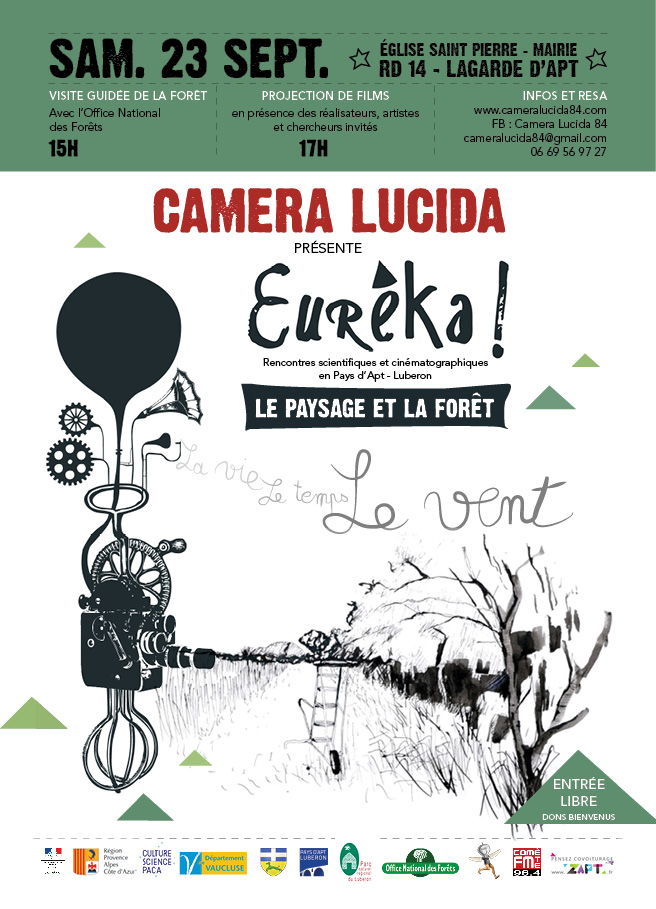Eureka Internet rencontres