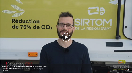 Video GNV - SIRTOM
