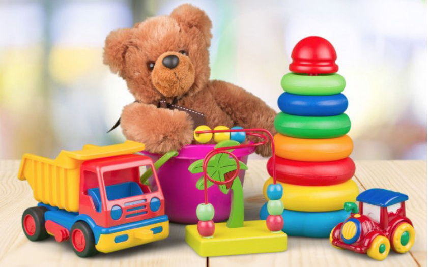 vide jouets Goult
