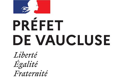 Préfet Vaucluse_logo